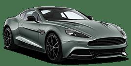 ARMotors - Aston Martin Dubai