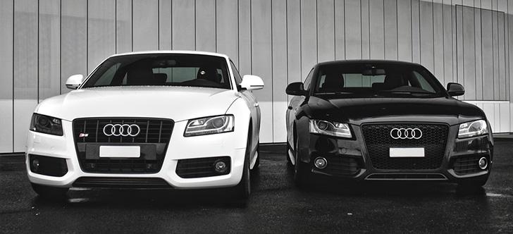 ARMotors Audi Services Dubai