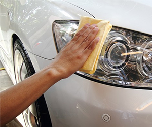 Polishing & Interior Cleaning Promotion