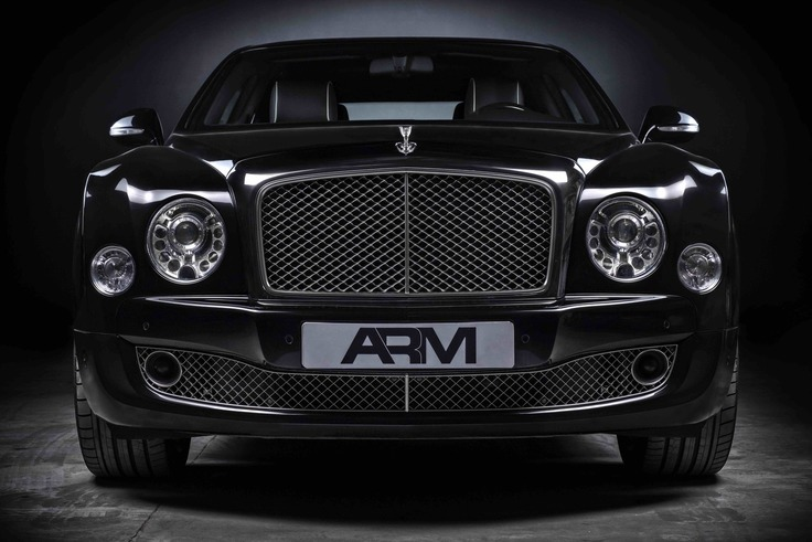 ARM Bentley Service