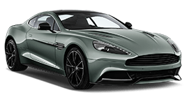 ARMotors Aston Martin Service Center