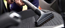 Full Polish & Interior Cleaning Services
