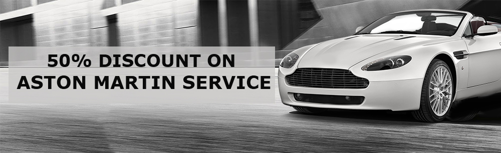ARMotors - Aston Martin repairs and Services