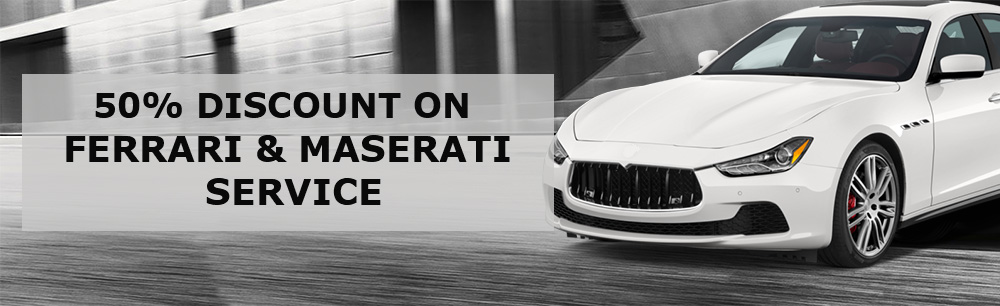 ARMotors - ferrai & maserati repairs and Services