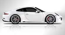 997 S Level 1: 370 HP after modification