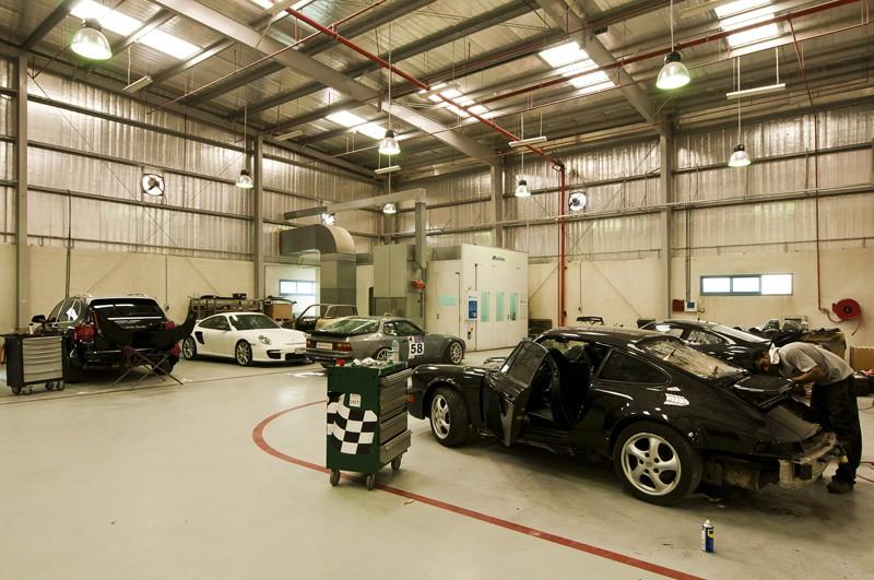ARMotors Lamborghini Dubai
