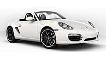 Level 1 Boxster S (2005 - 2008) 293 HP after the modification
