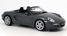 Level 1 Boxster S ( 2009 onwards) 333HP after the modification