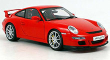 997 GT3 Level 1 (2010 – 2011): 450 HP after modification