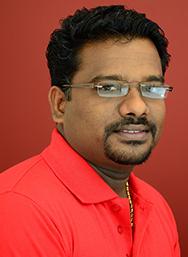 Biju Vijayan