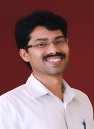 Mathew Tharakan