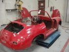 ARMotors Classic Cars Restoration