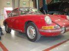 Porsche 912 Bodyshop Services