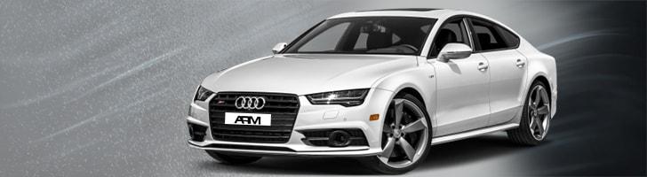 Audi S7 repair & services ARMotors