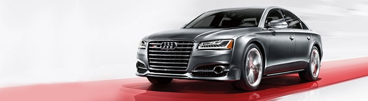 Audi S8 repair & services ARMotors