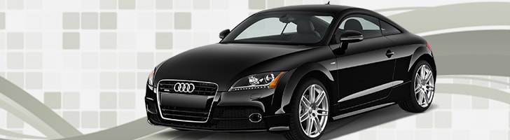 Audi TT repair & services ARMotors