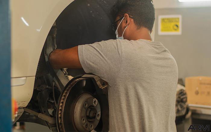 car-brake-repair