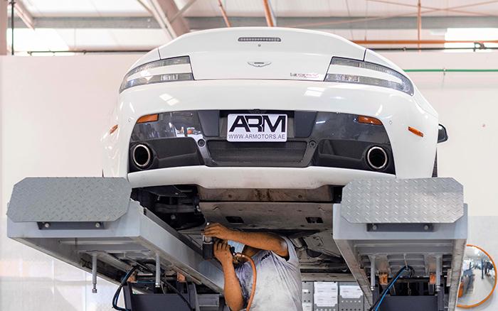 car-mechanical-electrical-works