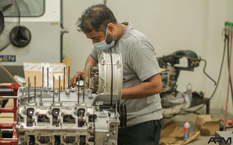engine-repair-service