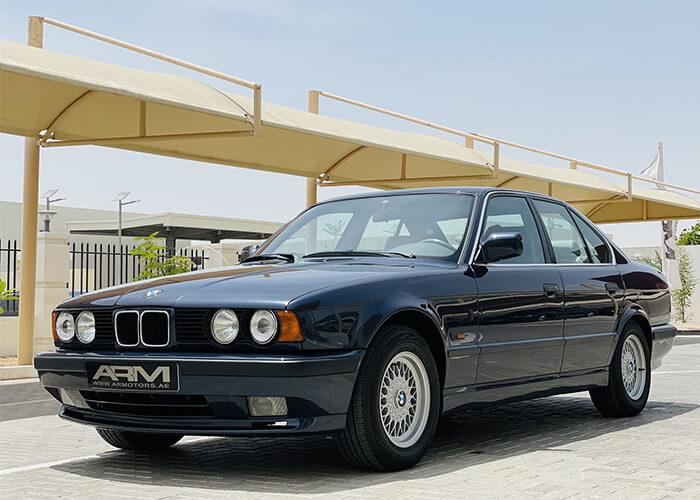 BMW 5251