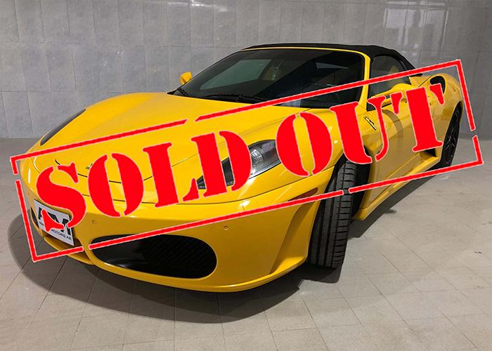 Ferrari 430 for sale