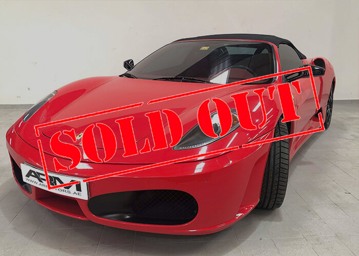 ferrari-60-edition-sold-out